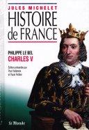Philippe Le Bel - Charles V