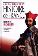 Henri IV et Richelieu