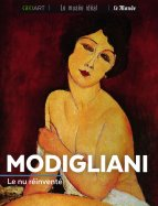 Modigliani - Le Nu Réinventé