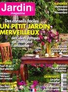 Jardin Magazine