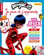Miraculous Journal Lady Bug