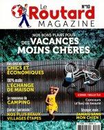 Le Routard Magazine