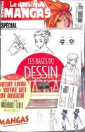 Le Dessin De Mangas + Livre