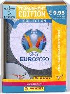 Uefa Euro 2020 8 Pochettes