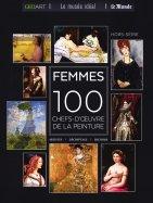 100 Chefs D'Œuvre de la Peinture - Femmes