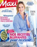 Maxi + Maxi HS Jardin