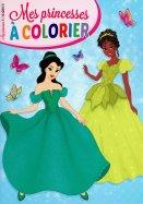 Mes Princesses à Colorier