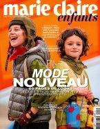 Marie Claire Hors-série Enfants