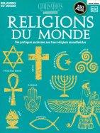 Les Grandes Civilisations de l'Histoire - Les Essentiels Hors-série