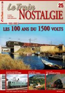 Le Train Nostalgie