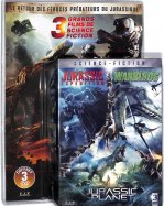 Jurassic Expedition, Warbirds, Jurassic Plane 3 DVD