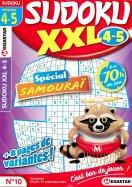 MG Sudoku XXL Niveau 4-5