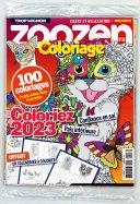 Coloriage Zoozen