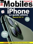Tests Mobile Magazine