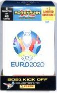 Uefa Euro 2020 / 48 Cartes