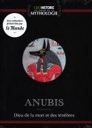 Anubis - Dieu de la Mort et des Ténèbres