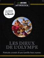 Les Dieux de L'Olympe - Portraits Croisés d'une Famille Hors Norme