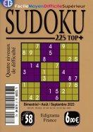EG Sudoku 225 Top +