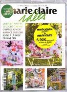 Marie Claire Idées + Marie Claire