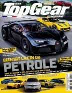 BBC TopGear Magazine