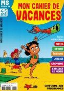 Mon Cahier de Vacances MS -> GS