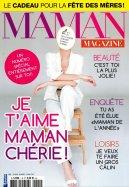 Maman Magazine