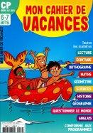 Mon Cahier de Vacances CP -> CE1