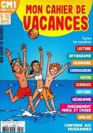 Mon Cahier de Vacances CM1 -> CM2