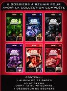 Star Wars Dossier