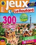SC Jeux Le Routard