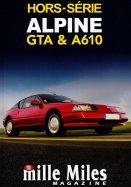 Mille Miles Magazine - Hors-Série Alpine A310