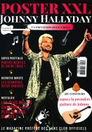 Star Grand Format Johnny Hallyday