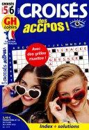 GH Mots Croisés Des Accros! Niv 5/6