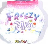 Freezy Tattoo
