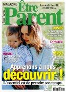 Être Parent Magazine