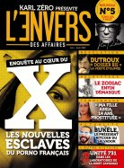 L'Envers des Affaires