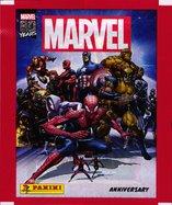 Sticker Marvel