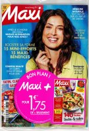 Maxi + Maxi HS