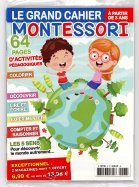 Le Grand Cahier Montessori