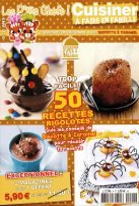 Les P'tits Chefs ! + 2 Magazines
