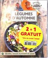 Livre Femme Actuelle - Bien Manger avec Laurent Mariotte