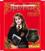 Harry Potter Panini Stickers