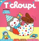 T'choupi Magazine