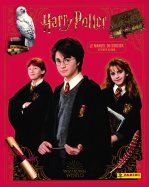 Harry Potter Album Panini