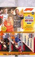 F1 Turbo Attax Trading card