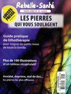Rebelle-Santé Hors-Série (Succès Presse)