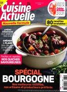 Cuisine Actuelle Spécial Bourgogne
