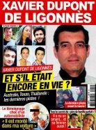 Affaire Criminelle - Xavier Dupont de Ligonnès