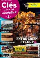 Clés Pour le Train Miniature