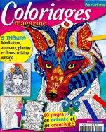 Coloriages Magazine